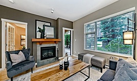 101-625 Park Crescent, New Westminster, BC, V3L 5W4