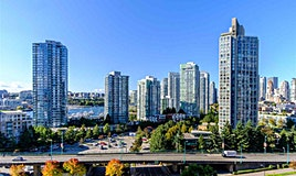 1305-89 Nelson Street, Vancouver, BC, V6Z 0E7