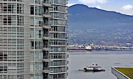 1602-1188 W Pender Street, Vancouver, BC, V6E 0A2