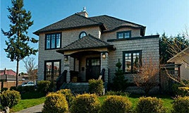 3006 W 20th Avenue, Vancouver, BC, V6L 1H8
