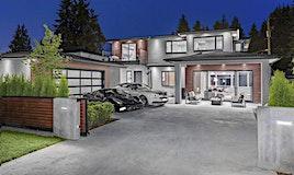 3602 Bluebonnet Road, North Vancouver, BC, V7R 4E1