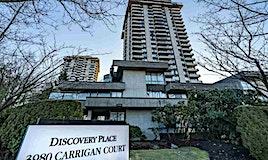 1307-3980 Carrigan Court, Burnaby, BC, V3N 4S6