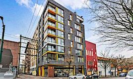 807-150 E Cordova Street, Vancouver, BC, V6A 0E7