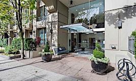 807-969 Richards Street, Vancouver, BC, V6B 1A8