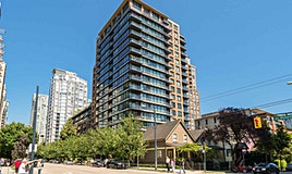 508-1088 Richards Street, Vancouver, BC, V6B 0J8