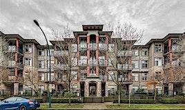 207-2336 Whyte Avenue, Port Coquitlam, BC, V3C 0A7