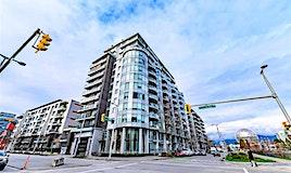 810-1661 Ontario Street, Vancouver, BC, V5Y 0C3
