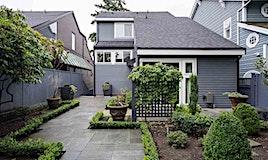 1845 W 36th Avenue, Vancouver, BC, V6M 1K6