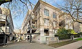201-2161 W 12th Avenue, Vancouver, BC, V6K 4S7
