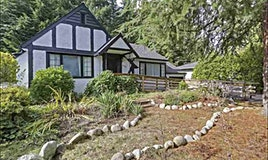 3399 Edgemont Boulevard, North Vancouver, BC, V7R 2P4