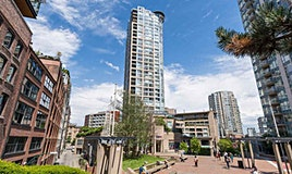 2702-183 Keefer Place, Vancouver, BC, V6B 6B9
