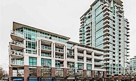 302-100 E Esplanade Avenue, North Vancouver, BC, V7L 4V1