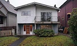 834 W 18th Avenue, Vancouver, BC, V5Z 1W3