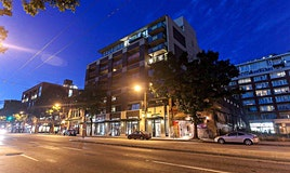 803-718 Main Street, Vancouver, BC, V6A 0B1