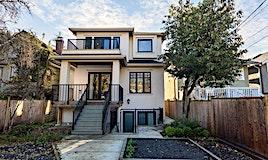 3829 W 30th Avenue, Vancouver, BC, V6S 1W9