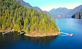 LOT A-DL 871 Best Point, North Vancouver, BC