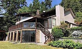 4743 Hotel Lake Road, Pender Harbour Egmont, BC, V0N 1S1