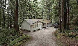 5712 Tillicum Bay Road, Sechelt, BC, V0N 3A4