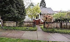 2136 W 15th Avenue, Vancouver, BC, V6K 2Y5