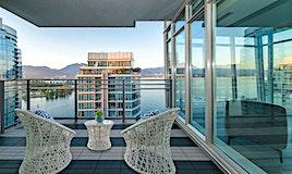 2603-1205 W Hastings Street, Vancouver, BC, V6E 4T7