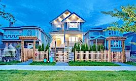 2236 E 35 Avenue, Vancouver, BC, V5P 1C2