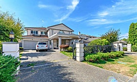 6271 Bouchard Court, Richmond, BC, V7C 5N8