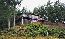 281 Meyer Road, Salt Spring Island, BC, V8K 1X4