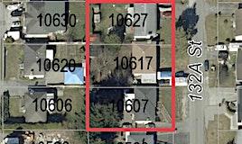 10607 132a Street, Surrey, BC, V3T 3X8