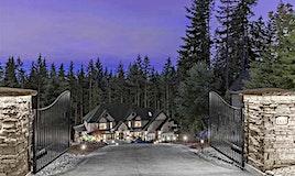 1418 Crystal Creek Drive, Port Moody, BC, V3H 0A3