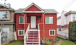 3998 Fleming Street, Vancouver, BC, V5N 3W3