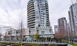 268 Beach Crescent, Vancouver, BC, V6Z 0A7