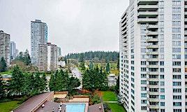 1102-4160 Sardis Street, Burnaby, BC, V5H 1K2