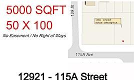 12921 115a Street, Surrey, BC, V3R 2R3