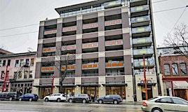 203-718 Main Street, Vancouver, BC, V6A 0B1
