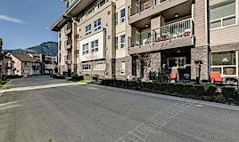 205-1212 Main Street, Squamish, BC, V8B 0S1