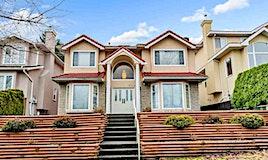 8866 Yarrow Place, Burnaby, BC, V3N 4W1