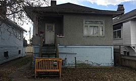 2466 E 41st Avenue, Vancouver, BC, V5R 2W5