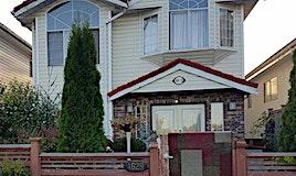 4629 Fraser Street, Vancouver, BC, V5V 4H1