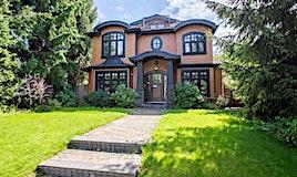 4042 W 11th Avenue, Vancouver, BC, V6R 2L3