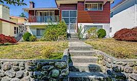 8215 Elliott Street, Vancouver, BC, V5S 2P3