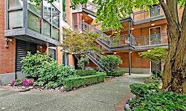 203-212 Davie Street, Vancouver, BC, V6B 5Z4