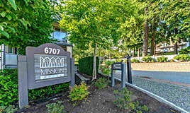217-6707 Southpoint Drive, Burnaby, BC, V3N 4V8