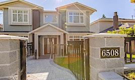 6508 Rumble Street, Burnaby, BC, V5E 1A7