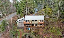 5768 Leaning Tree Road, Secret Cove, BC, V0N 1Y2