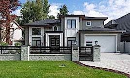 8711 Rosemary Avenue, Richmond, BC, V7A 2L2