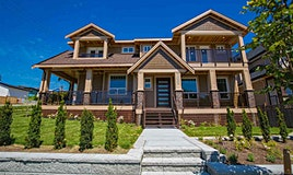 1033 Delestre Avenue, Coquitlam, BC, V3K 2H1