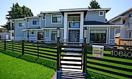 10640 Gilmore Crescent, Richmond, BC, V6X 1X4