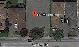 6471 Williams Road, Richmond, BC, V7E 1K6