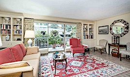1218-235 Keith Road, West Vancouver, BC, V7T 1L5