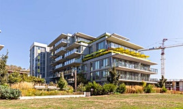 603-3168 Riverwalk Avenue, Vancouver, BC, V5S 0B8